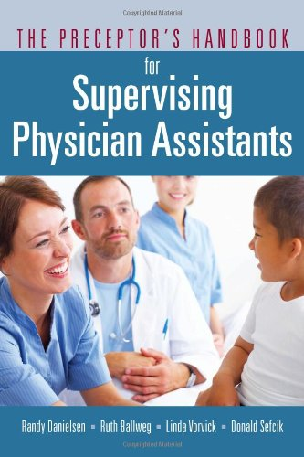 why become a physician assistant