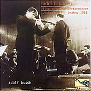 Live Concerto Recordings