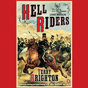 Hell Riders Audiobook