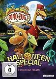 DVD Cover 'Dino-Zug - Halloween-Special