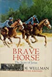 Brave Horse: The Story of Janus (1299655599) by Wellman, Manly Wade.