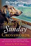 The New York Times Rainy Day Sunday C...