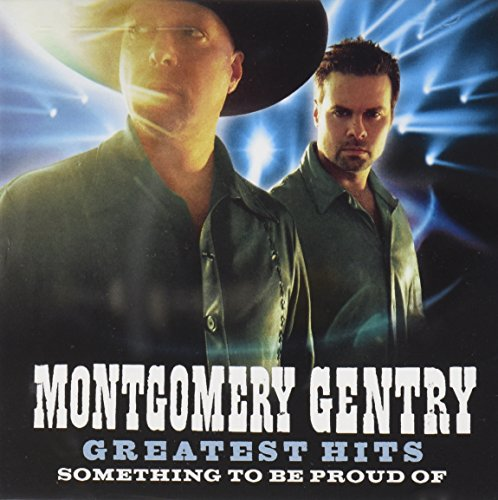 MONTGOMERY GENTRY - Speed/She Couldn