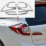 ホンダ ジェイド ハイブリット RS アクセサリー カスタム パーツ アクセサリー JADE FR4 FR5 用品 社外品 JADE 外装 テールライトガーニッシュ HJ020