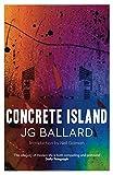 Concrete Island (0007287046) by Ballard, J. G.