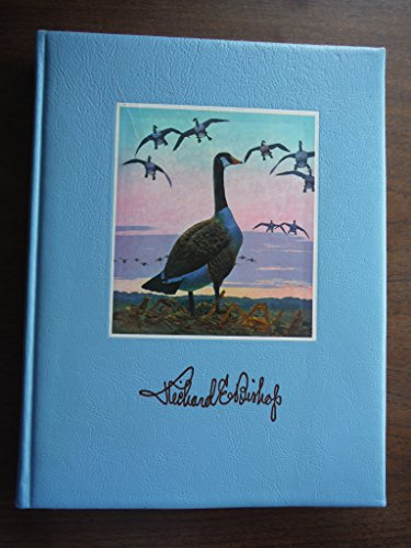 The Ways of the Waterfowl - Limited Edition with Leather Binding, Russ Williams