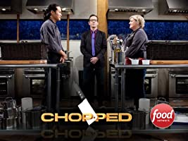 Chopped Season 15