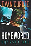 img - for Homeworld (Odyssey One Book 3) book / textbook / text book