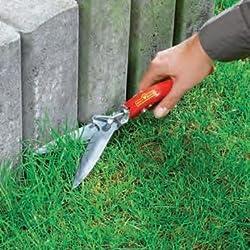 WOLF GARTEN Manual Grass Shears/Trimmer for cutting Lawn Edges RI-T