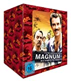 Magnum - Die komplette Serie [Limited Edition] [44 DVDs] - Tom Selleck