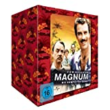 "Magnum - Die komplette Serie [Limited Edition] [44 DVDs]von ""Tom Selleck"""
