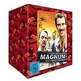 """Magnum - Die komplette Serie [Limited Edition] [44 DVDs]von """"Tom Selleck"""""""