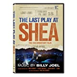 The Last Play at Shea ~ Billy Joel
