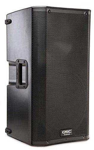 QSC K12 2-Way Powered Speaker - 1000 Watts, 1x12