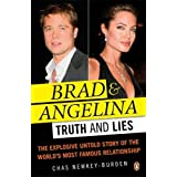 Brad and Angelina: Truth and Liesby Chas Newkey-Burden