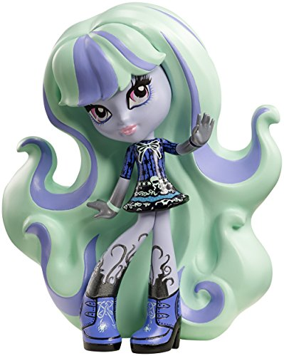 Monster High Vinyl Twyla Figure - 1