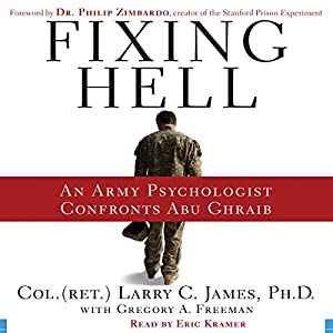 Fixing Hell Audiobook