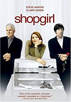"Cover of ""Shopgirl"""