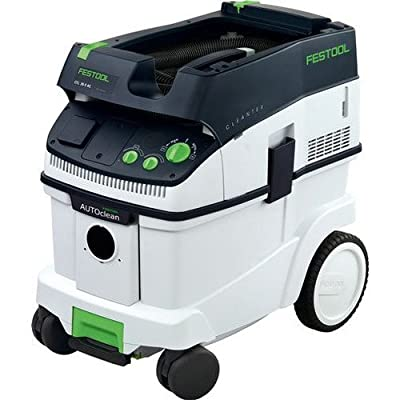 Festool 584014 CT 36 AutoClean Dust Extractor by Tooltechnic Systems LLC