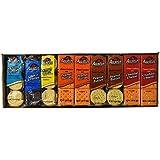 Austin-Cookies & Crackers Variety Pack, 45 ct