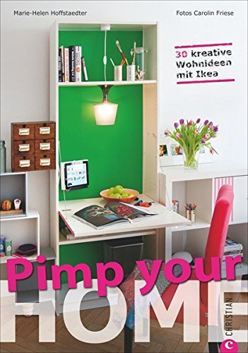 pimp your home 30 kreative wohnideen mit ikea. Black Bedroom Furniture Sets. Home Design Ideas