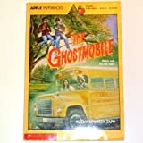 img - for The Ghostmobile book / textbook / text book