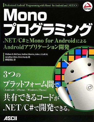 Mono対応版リリース - schima hatenablog com