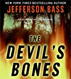 img - for The Devil's Bones: A Novel book / textbook / text book