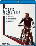 スティーブ・マックィーン クールヒーロー ブルーレイBOX(4枚組)(初回生産限定) [Blu-ray]
