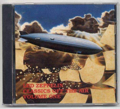 Classics Off The Air Volumes 1, 2 & 3