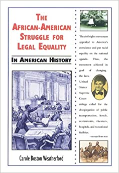 african americans fighting for equality essay The idea of equality in america that the deeply held commitment of americans to equality of john van til, the promise of american life revisited: an essay.