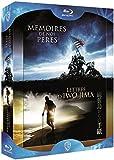 Mémoires de nos pères + Lettres d'Iwo Jima [Blu-ray]