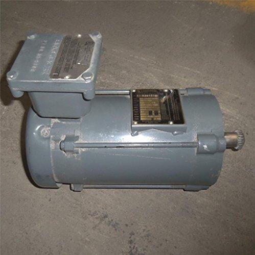 460V, 2.1-2/1A, 1725Rpm, 1/2Hp Single Phase Motor