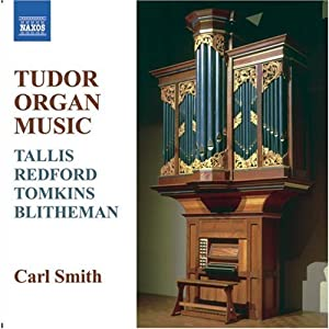 Tudor Organ Music