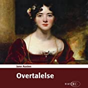 Overtalelse [Persuasion] | [Jane Austen]
