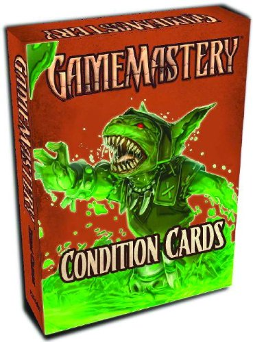 GameMastery Condition Cards