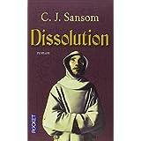 Dissolutionpar C.J. SANSOM