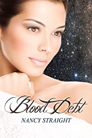 Blood Debt (Touched Series Book 1)