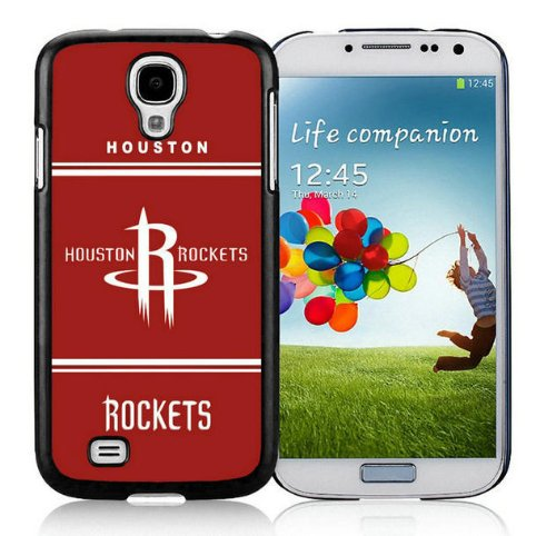 Designer Samsung Galaxy S4 Case Nba Houston Rockets Phone Protective Case Mate