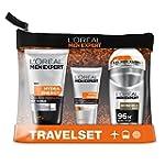 L'Oreal Men Expert Travelset inklusiv...