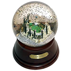 MLB Pittsburgh Pirates PNC Park Pittsburgh Pirates Musical Globe by Sports Collector