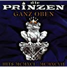 Ganz Oben - Hits MCMXCI - MCMXCVII