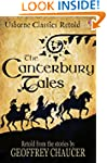The Canterbury Tales: Usborne Classic...