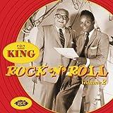 echange, troc Various Artists - King Rock N Roll 2