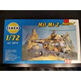 1 72 HELIKOPTER MI 2 by Smer