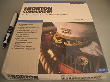 The Norton Commander