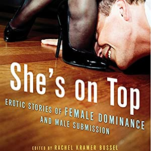 She's on Top Audiobook