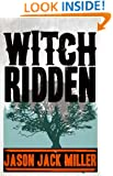 Witch Ridden: A Shot of Murder Ballads and Whiskey