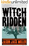Witch Ridden: A Shot of Murder Ballads and Whiskey