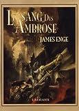 """Afficher """"Le sang des Ambrose"""""""